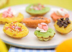 Kue Cubit, Si Imut yang Berasal dari Makanan Khas Belanda