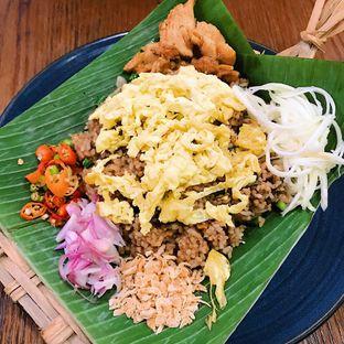 Foto 2 - Makanan di Thai Alley oleh Della Ayu