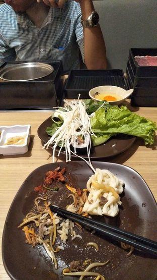 Foto - Makanan di Shaburi Shabu Shabu oleh Rizki Putri  Rahmadaningsih