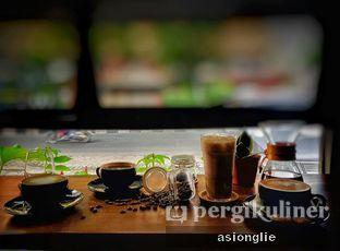 Foto 2 - Makanan di Lock On Coffee oleh Asiong Lie @makanajadah