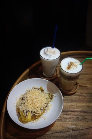 Foto 1 - Makanan di KopiBar oleh yudistira ishak abrar