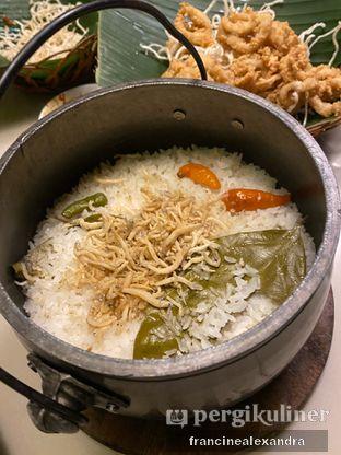Foto 2 - Makanan di Talaga Sampireun oleh Francine Alexandra
