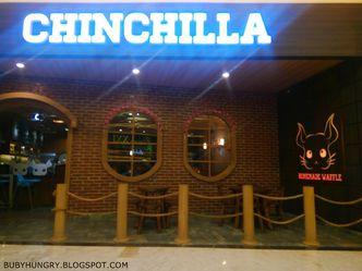Foto Eksterior di Chinchilla