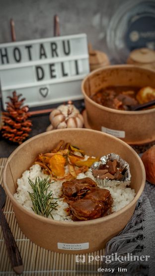 Foto 3 - Makanan di Hotaru Deli oleh Deasy Lim