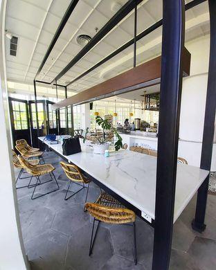 Foto 10 - Interior di Aps3 Social Hub - Kampi Hotel oleh denise elysia
