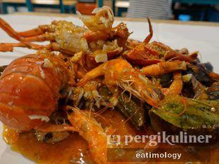 Foto review Miting Lobster oleh EATIMOLOGY Rafika & Alfin 2