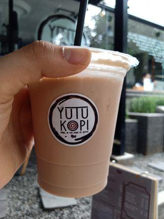 Foto Makanan di Yutu Kopi