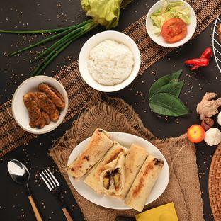 Foto 2 - Makanan di BurgerUP oleh Always Foodies