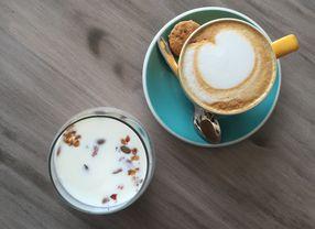 12 Cafe di Gading Serpong yang Recommended untuk Santai di Akhir Pekan