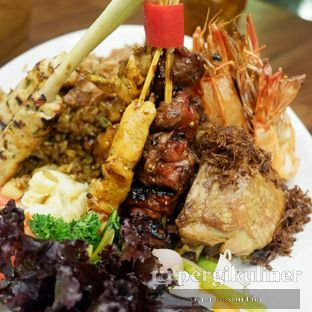 Foto review Kayu - Kayu Restaurant oleh Oppa Kuliner (@oppakuliner) 1