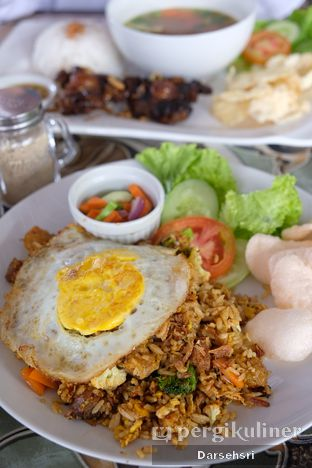 Foto 1 - Makanan di The Grill House oleh Darsehsri Handayani