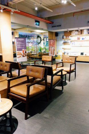 Foto 3 - Interior di Starbucks Coffee oleh Indra Mulia