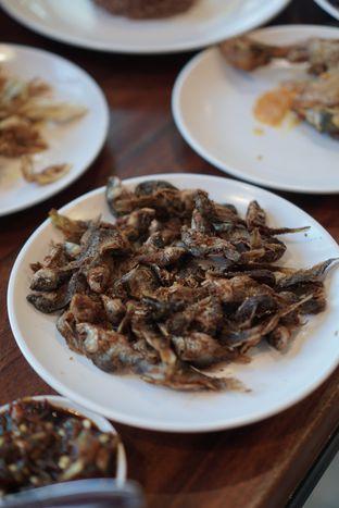 Foto 3 - Makanan di Sambal Khas Karmila oleh @Sibungbung