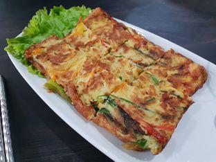 Foto 1 - Makanan di Warung Korea Pop oleh Christalique Suryaputri