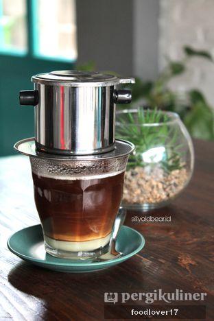 Foto 2 - Makanan di Meanwhile Coffee oleh Sillyoldbear.id