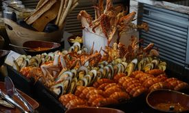 Seasonal Tastes - The Westin Jakarta