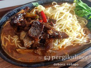 Foto review Yum Mie oleh Debora Setopo 3