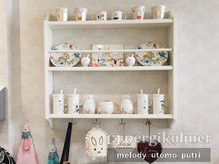 Foto 6 - Interior di MyBunBun Rabbit Cafe oleh Melody Utomo Putri