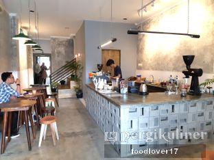 Foto 4 - Interior di Janjian Coffee 2.0 oleh Sillyoldbear.id