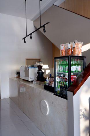 Foto review Maru Cafe & Bar oleh Della Ayu 11