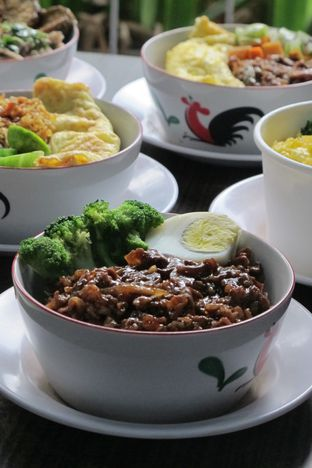 Foto - Makanan di Rumah Makan Legoh oleh Kuliner Addict Bandung