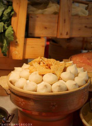 Foto 8 - Makanan di Arts Cafe - Raffles Jakarta Hotel oleh Vionna & Tommy