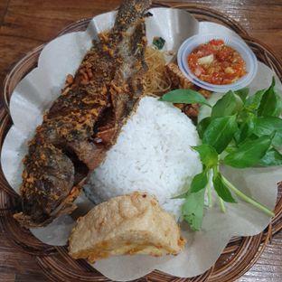 Foto review Ayam Penyet Surabaya oleh Adhy Musaad 5