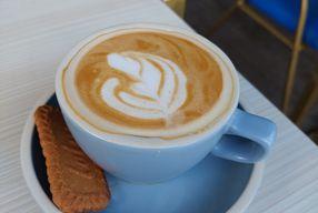 Foto Flax Coffee Corner