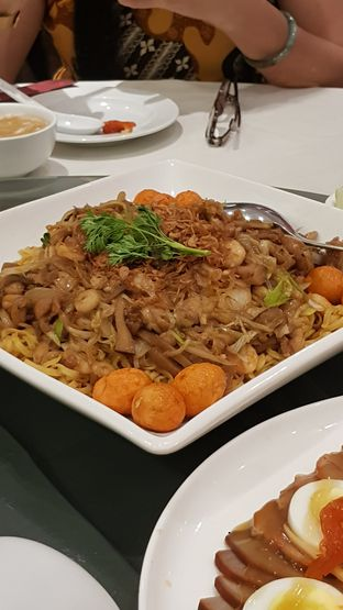 Foto review Bima Chinese Cuisine oleh Kezia Tiffany 5