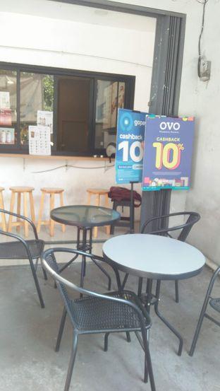 Foto 7 - Interior di Kedai LOKL oleh Review Dika & Opik (@go2dika)
