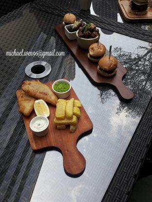 Foto 6 - Makanan di McGettigan's oleh Michael Wenadi