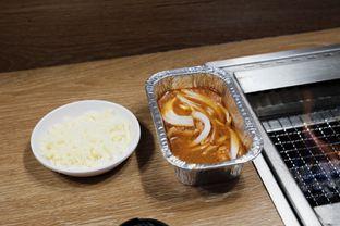 Foto 3 - Makanan di Yakiniku Like oleh harizakbaralam