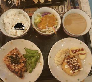 Foto 3 - Makanan di Gyoza Bar oleh IG: FOODIOZ