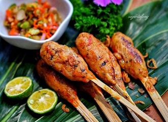 5 Restoran untuk Bukber di Jakarta Pusat yang Oke Banget