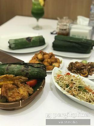 Foto 2 - Makanan di Fusia Rajanya Nasi Timbel oleh Delavira