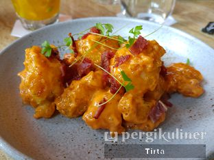 Foto 6 - Makanan di Akira Back Indonesia oleh Tirta Lie
