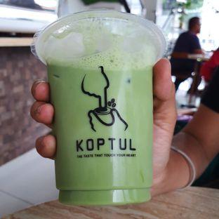 Foto 1 - Makanan(sanitize(image.caption)) di KopTul oleh Adhy Musaad