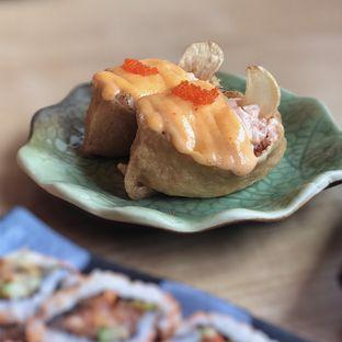 Foto review Sushi Tei oleh Fadhlur Rohman 1