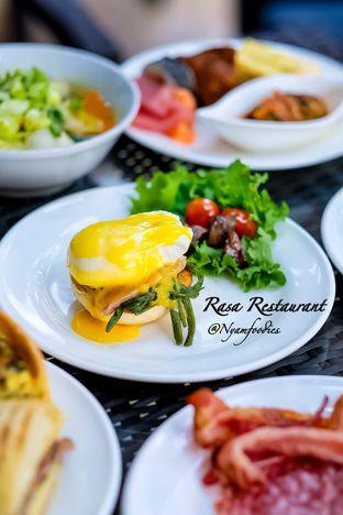 Foto review Rasa Restaurant - Ayana Midplaza Jakarta oleh Theodorre harry Dinata 1