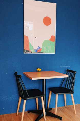 Foto 2 - Interior di Ardent Coffee oleh Indra Mulia