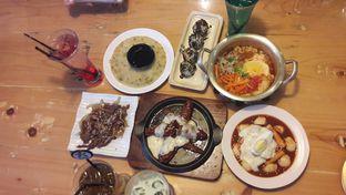 Foto 1 - Makanan di Chingu Korean Fan Cafe oleh Widya WeDe