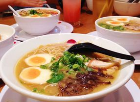 7 Restoran Jepang di Mall Taman Anggrek Paling Maknyus