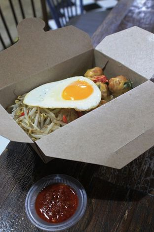 Foto 6 - Makanan di Krizpi Express oleh Prido ZH