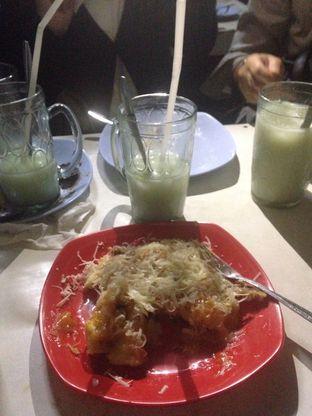 Foto review Kue Pancong Mang Kumis Dan Mang Dadang oleh Almira  Fatimah 1