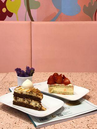 Foto 19 - Makanan di Mister & Misses Cakes oleh yudistira ishak abrar