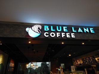 Foto Eksterior di Blue Lane Coffee