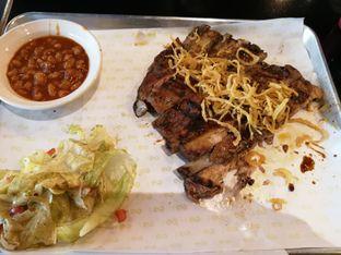 Foto 3 - Makanan di Holy Smokes oleh Marisa Lie