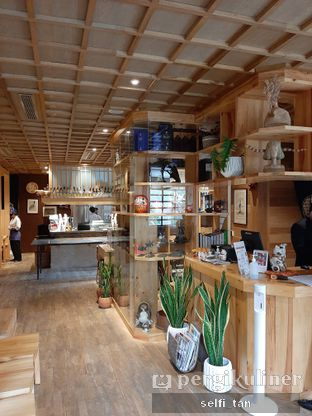 Foto 8 - Interior di Furusato Izakaya oleh Selfi Tan