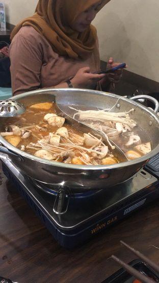 Foto 1 - Makanan di Sogogi Shabu & Grill oleh Nadiya (makanmakan.kuy)