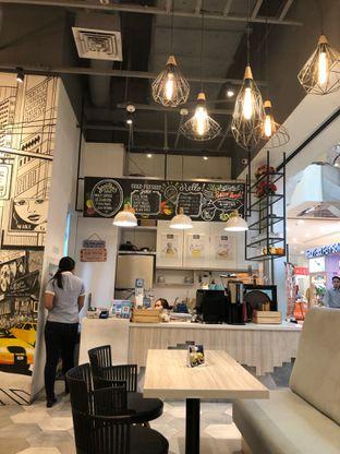 Foto 3 - Interior di Muju Avenue oleh Ias Naibaho